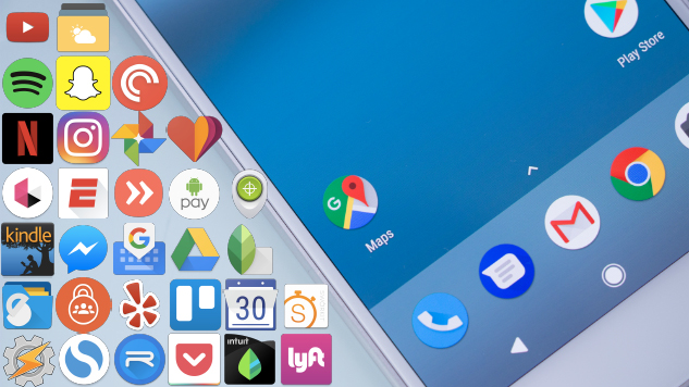 3 Must-Have Android Apps for 2018