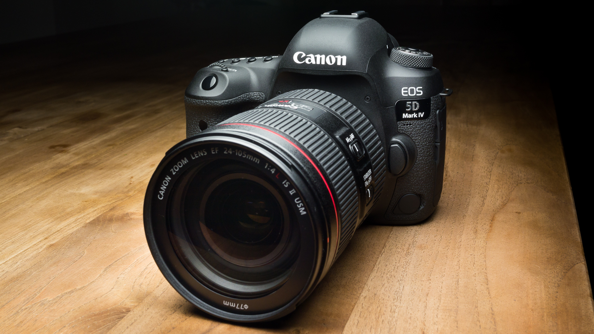 Best DSLR Cameras For a Stunning Photography