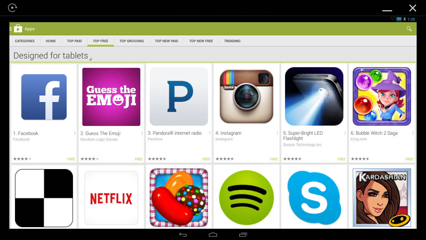 Best Free Android Apps You Must Download