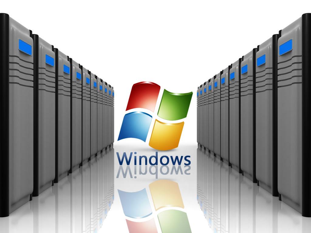 Dedicated Server Web Hosting