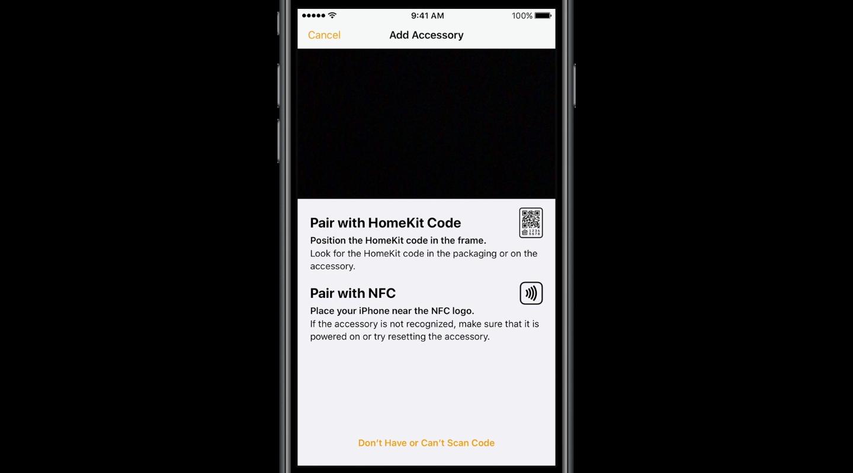 QR-code-scanner Apple iOS 11 Hidden Features & Release Date