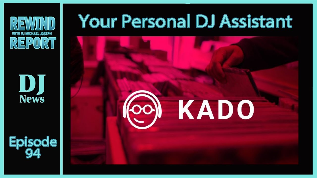 Your Personal DJ