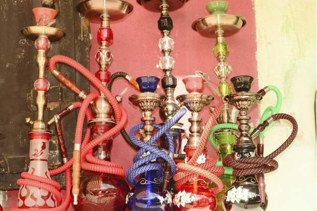 Where to Buy Hookah Accessories in Vancouver