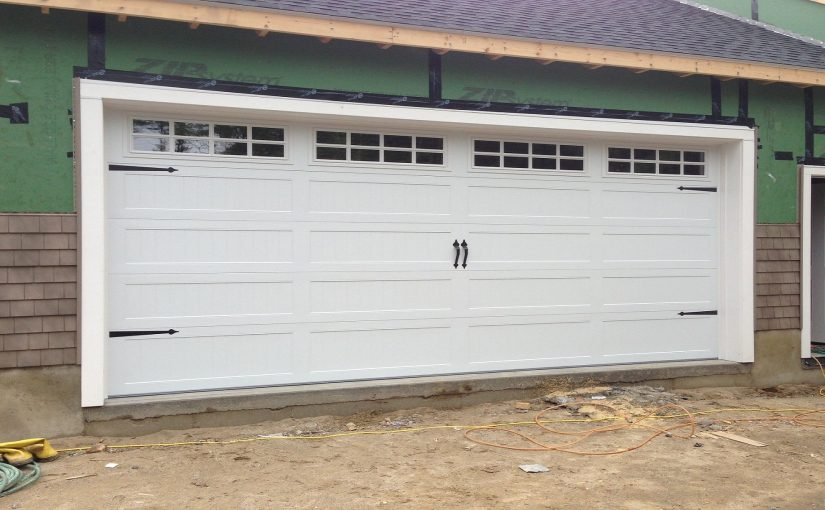 How to Find the Best Garage Door Repair Contractor in Your Area